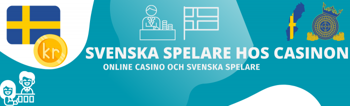 Svenska spelare och Casino Online  Sverige har länge varit den absolut största marknaden när det gäller Casino online. Från början fanns det inte någon reglering som uteslöt någon licensen eller online casino. Det var en oreglerad marknad. Lägg också till att vi i Sverige har ett stort intresse för online gamling överlag. Vare sig om det gäller Casino, betting, poker eller trav. Däremot har vi inte så väldigt många landbaserade casinon i Sverige där marknaden faktiskt varit helt och hållet statligt. Det gav alltså vem som helst chansen att spela casino hemma istället.