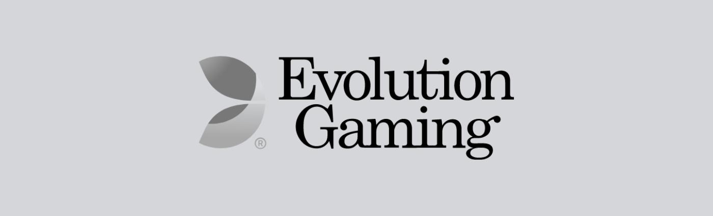 Evolution-Gaming-Nyhet