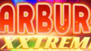 Nya Starburst XXXtreme från NetEnt lanserat 15 Juli år 2021