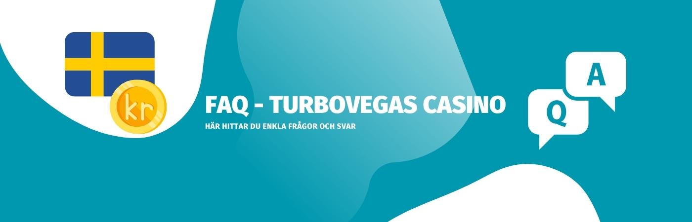 Vanliga frågor och svar om casinot